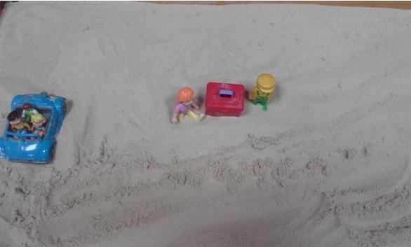 Sand1, MN